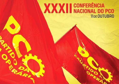 xxxii conferência nacional