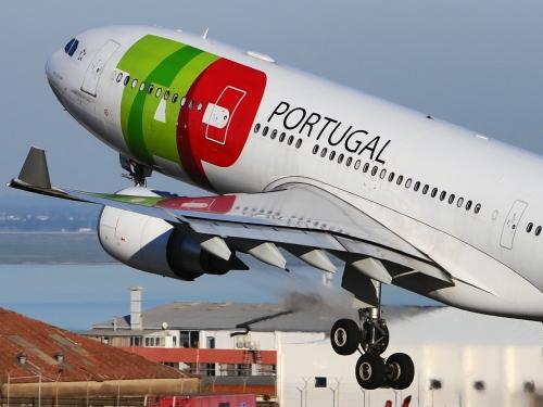 A guerra contra a privatização da companhia aérea TAP